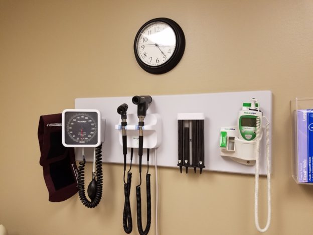 Toddler Doctors Appointments