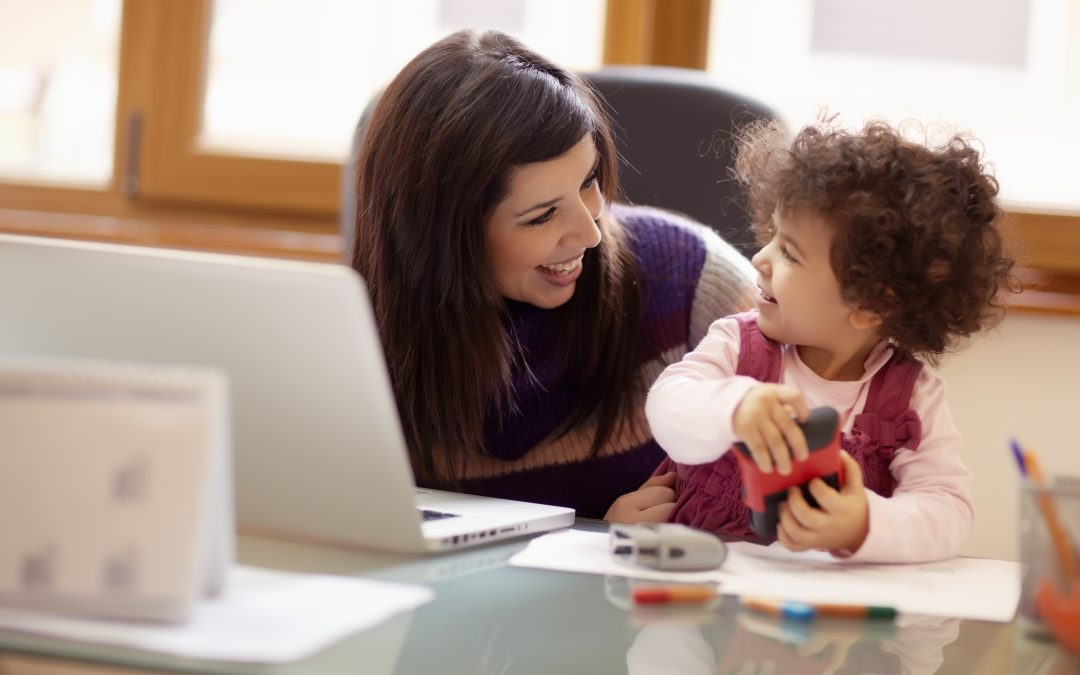 12 Productivity Tips for Special Needs Moms