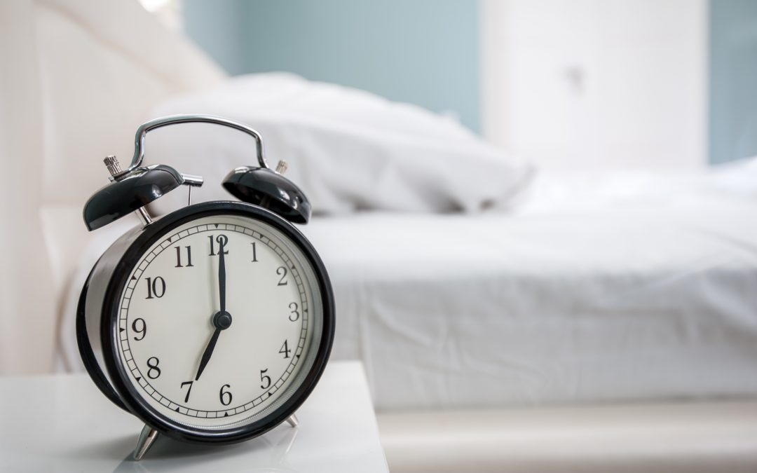 Quick Tips to Make Your Morning Easier When You Keep Hitting Snooze