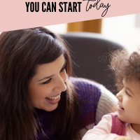 Productivity Tips for Special Needs Moms
