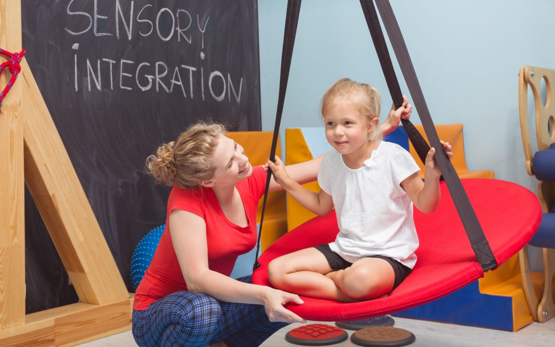 How to Plan Developmental Therapy for Your Toddlers When You're Limited on Time