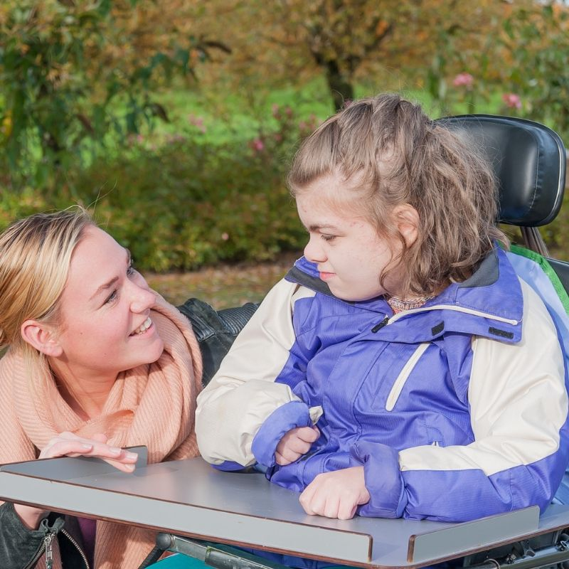 How to Explain Your Child's Disability with 5 Easy Tips