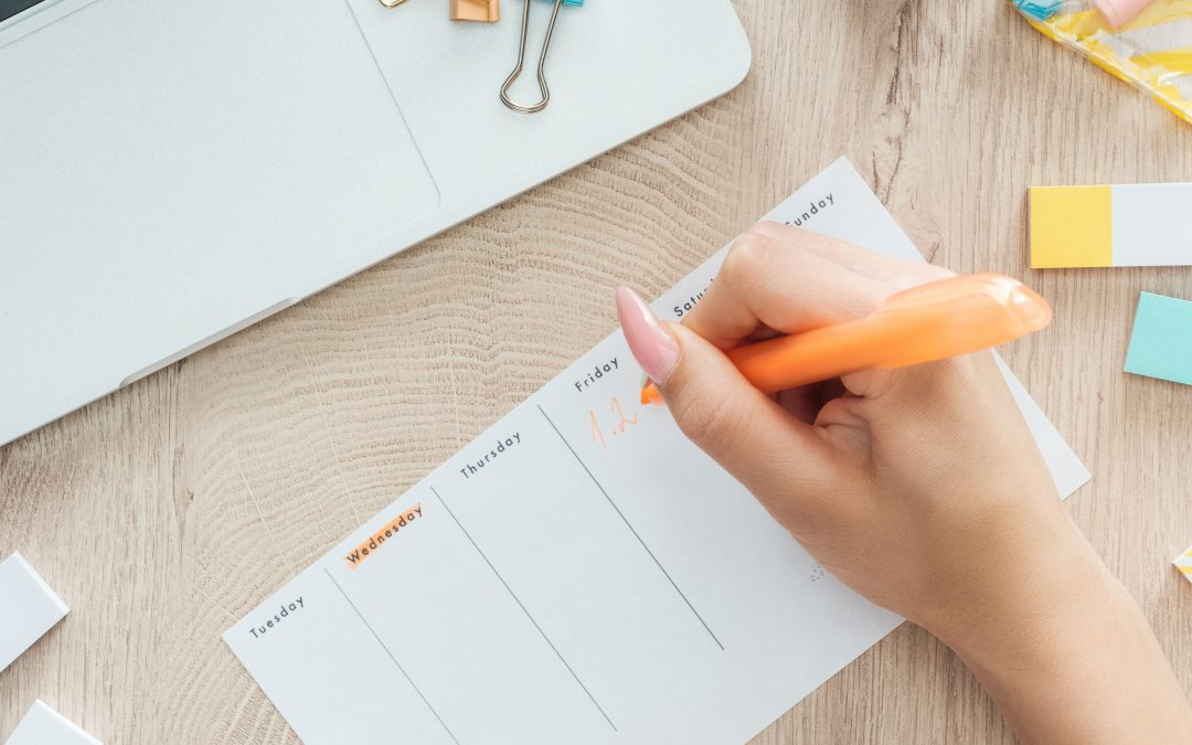 27 Time Management Tips to Help You Find More Time in Your Day