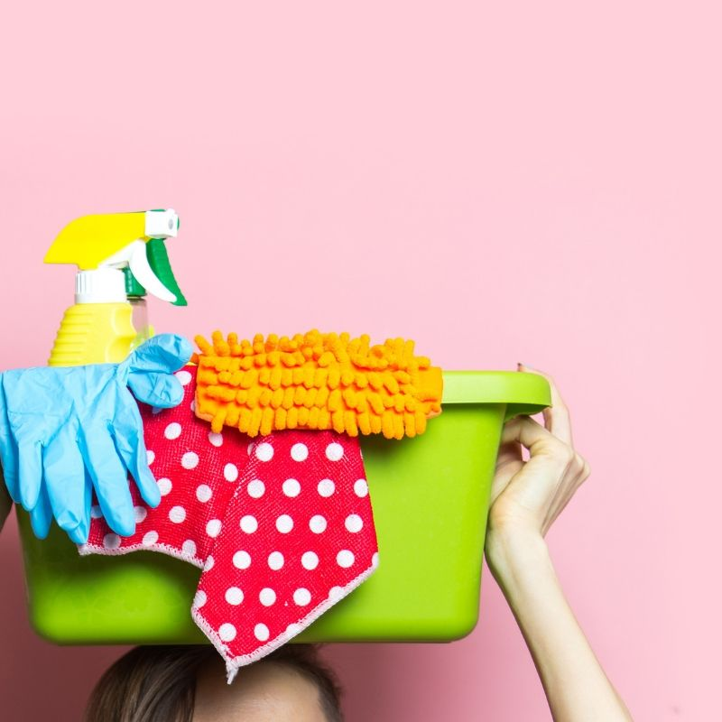 5 Steps to Spring Clean Your Schedule